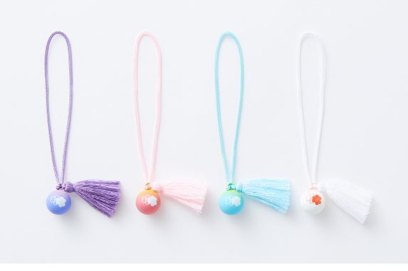 Wind Sound Charms