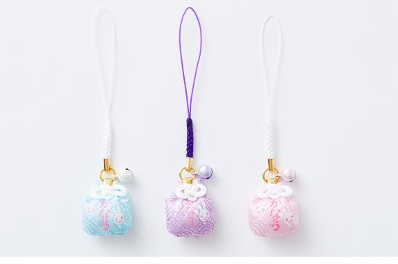 Charms for Granting Wishes