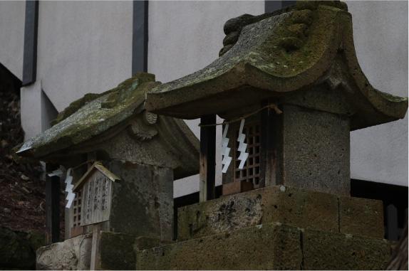 3. 湯殿山神社