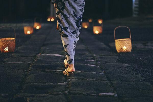 10月縁結び祈願祭月結びについて